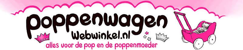 Poppenwagen Webwinkel