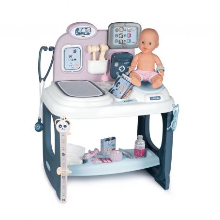 Smoby Baby Care Centrum 1440533