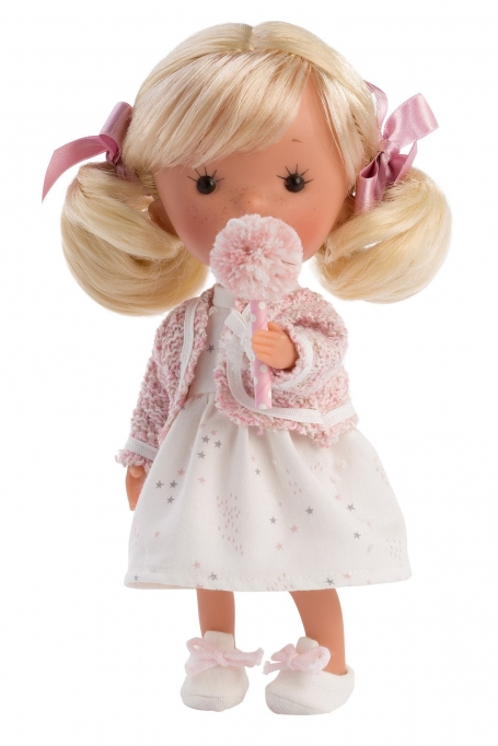 Llorens - pop Miss Lilly Queen 26 cm