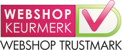 Poppenwagen Webshop keurmerk